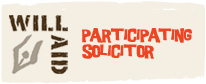 Will Aid Participating Solicitor